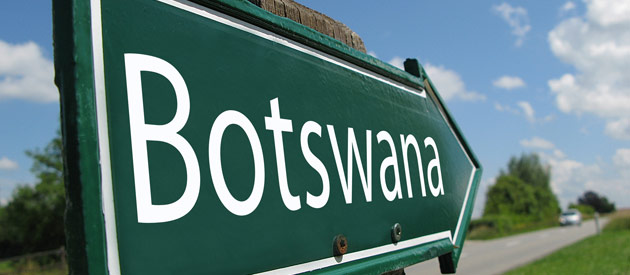 Botswana, The most romantic country in Africa